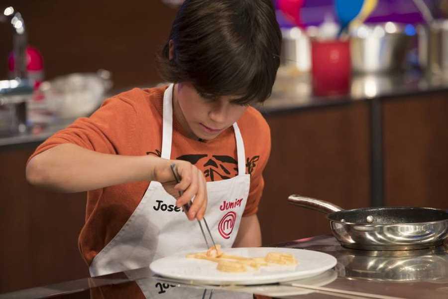 Master Chef Junior VI