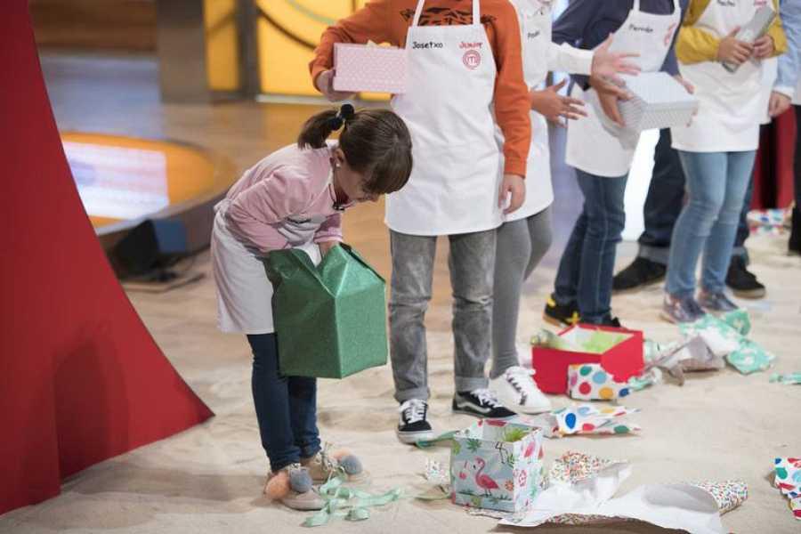 Los Reyes Magos dejarán cajas con ingredientes para los aspirantes