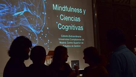El mindfulness tiene ya cátedra
