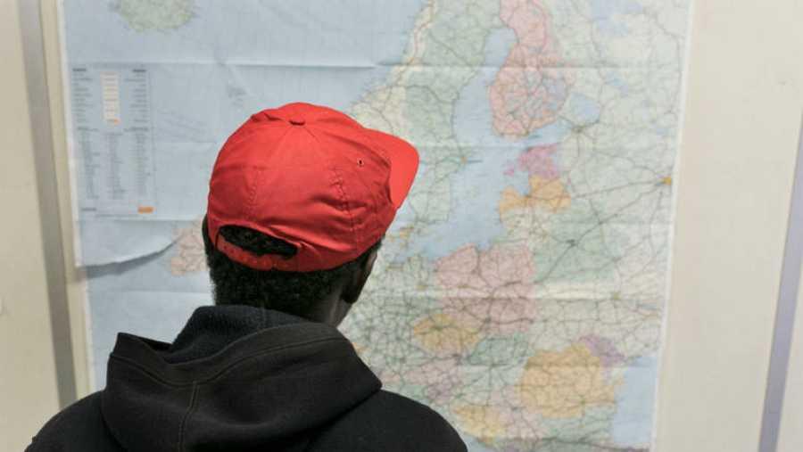 En los últimos años aumenta el número de europeos que solicitan ayuda