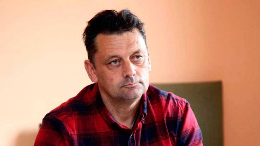 Javier Ardines González, edil de IU de Llanes, asesinado en agosto de 2018