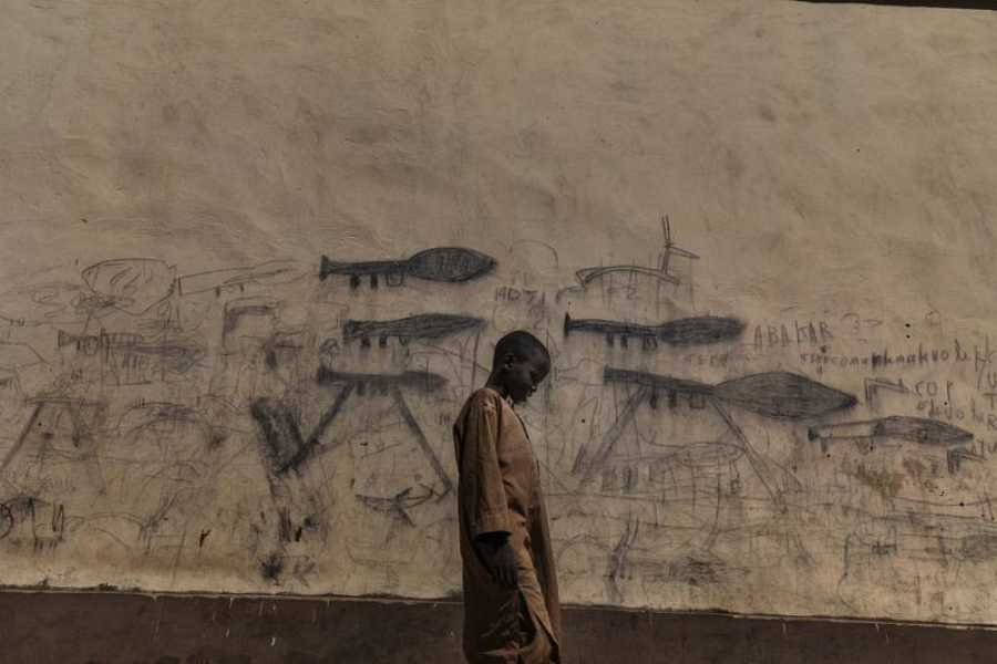 The worldâ¿¿s most complex humanitarian disaster: the Lake Chad crisis