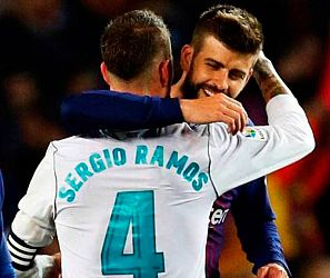 Ramos y Piqué
