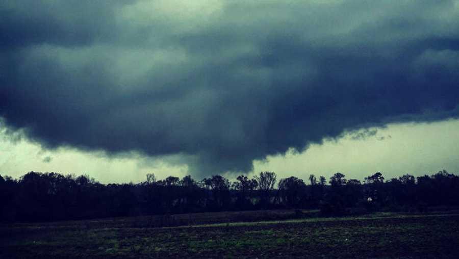 Dos tornados en Alabama (EE.UU.) causan al menos 14 muertos