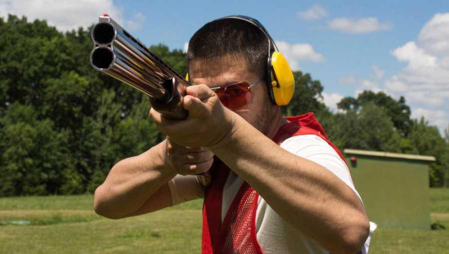 En España hay 70.000 armas para tiro deportivo