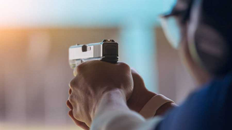 En España solo hay 8.000 armas cortas para autodefensa