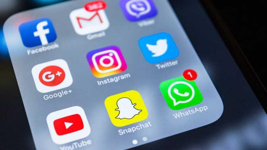 Facebook, Twitter, Instagram, Whatsapp... Las redes sociales son un canal más de propaganda electoral.