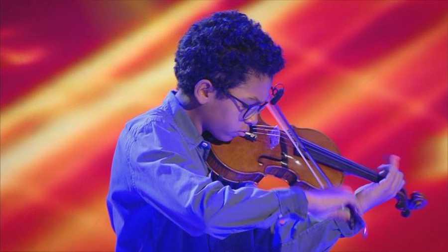 Al violín sonará 'El vuelo del mosrcardón' de Rimski Korsakov