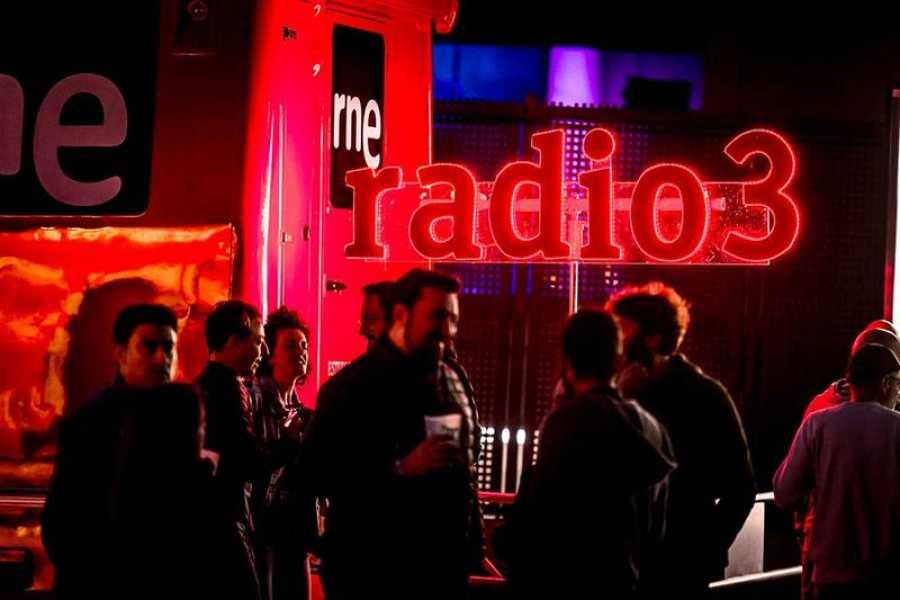 Radio 3 te ha llevado a casa 10 horas de conciertos en directo