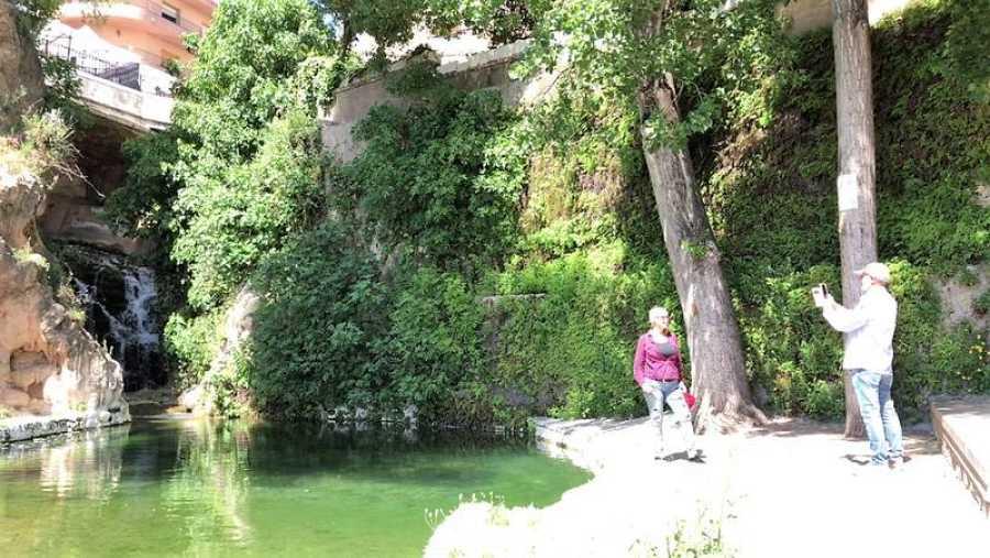 Letur, en la Sierra del Segura, cuenta con riqueza hidrológica y paisajística.