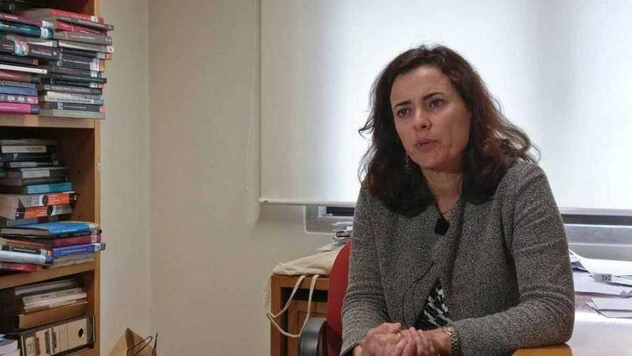 La politóloga Marina Costa responde a las preguntas de RNE