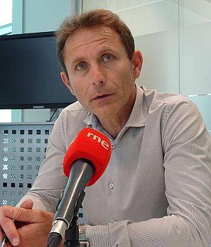Antonio León, alcalde de Torre-Pacheco