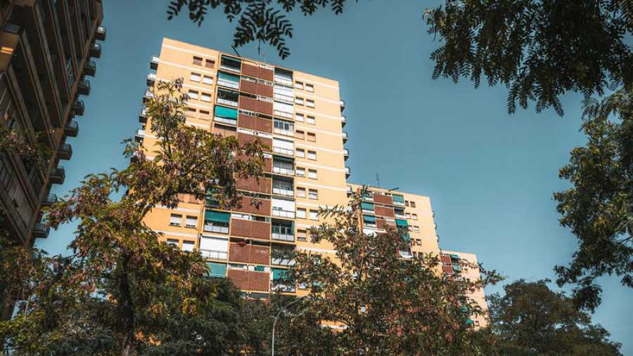 La exclusión social aumenta en más de un millón de personas y ya afecta al 18% de la población española