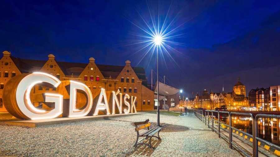 En 2018 Gdansk aprobó el
