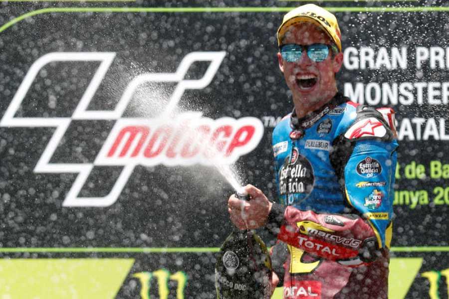 MotoGP - Catalunya Grand Prix