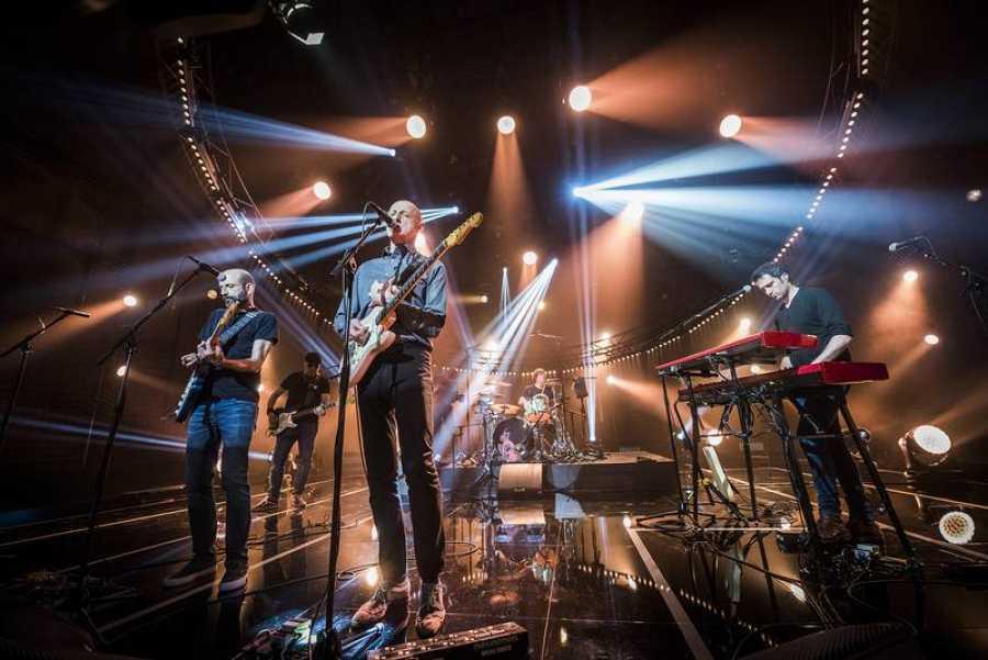 'La Hora Musa' celebra el Día Europeo de la Música con Zahara e Ilegales
