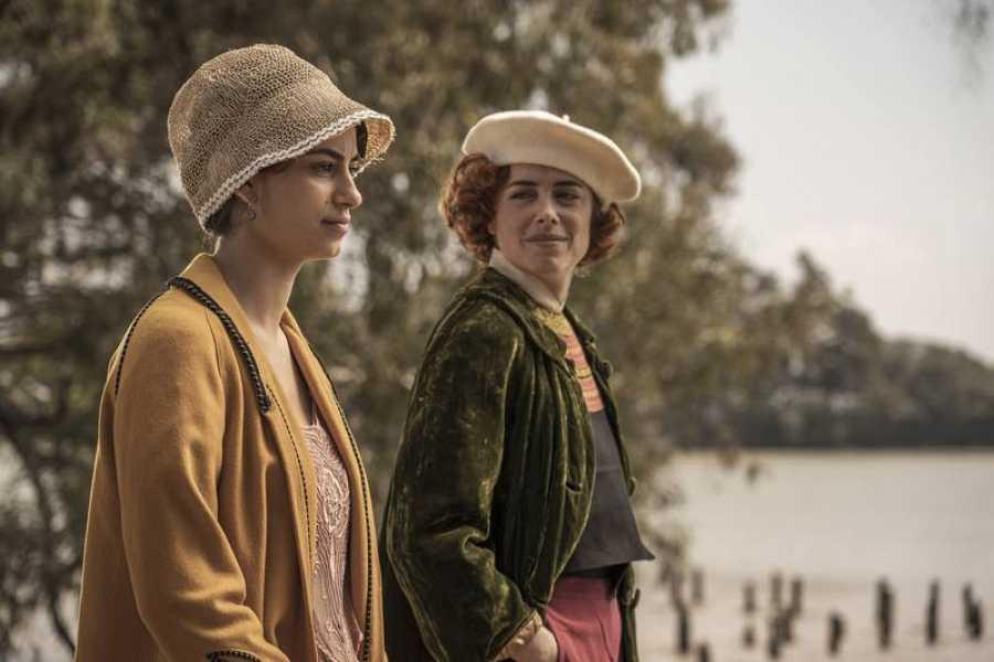 'La otra mirada': Manuela y Flavia se enfrentan a difíciles decisiones
