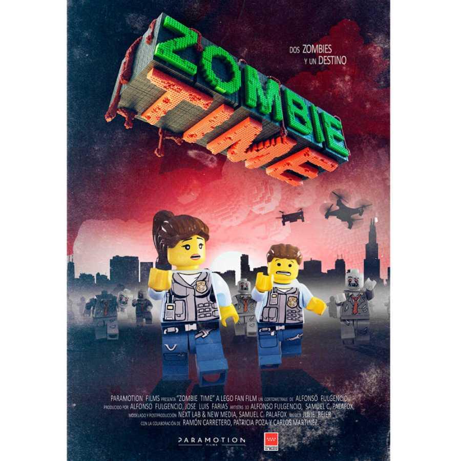El Cortometraje Espanol Zombie Time Competira En La Comic Con De San Diego Rtve Es 7 dinosaurios que podrían existir en áfrica. el cortometraje espanol zombie time