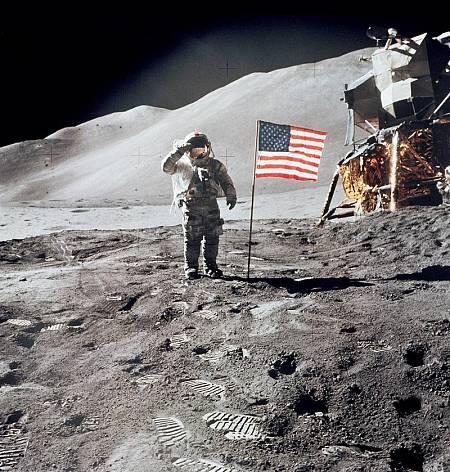 RTVE narró la llegada del hombre a la Luna