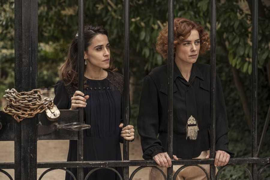 Teresa apoyará a Manuela, para que no se rinda