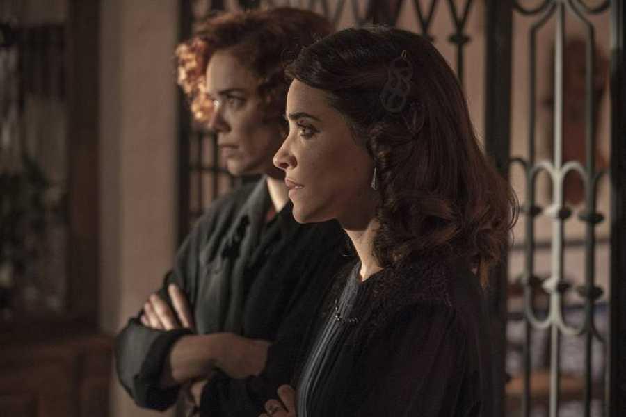 Manuela y Teresa, ante un incierto futuro