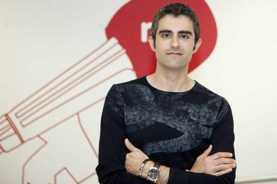 Carles Mesa