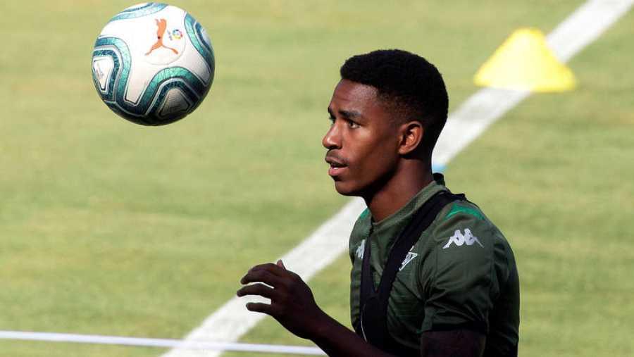 Junior, nuevo jugador del Barça
