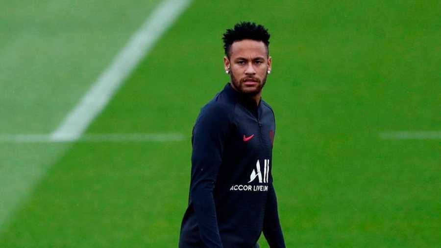 El Barça vuelve a la carga por Neymar