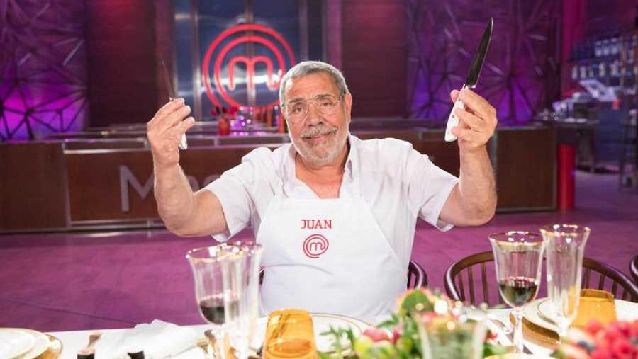 Master Chef - Celebrity IV