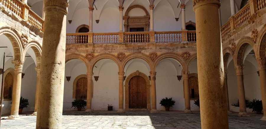 La serie se empieza a rodar este lunes en Trujillo (Extremadura)