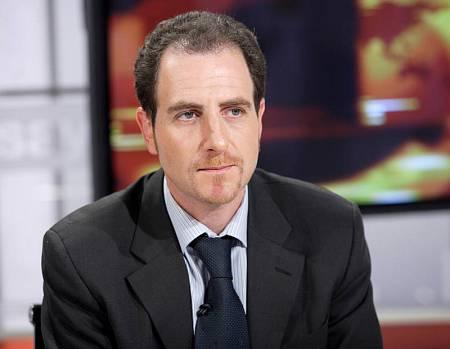 Enric Hernández, director de Información y Actualidad de RTVE