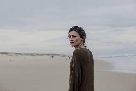Marta Nieto, premio a la mejor actriz de la Sección Horizontes en el Festival de Venecia