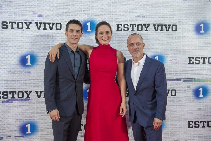 Aitana Sánchez Gijón se incorpora al equipo