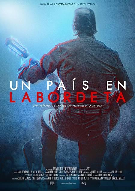 El músico, escritor y periodista, J. A. Labordeta, inaugura la temporada