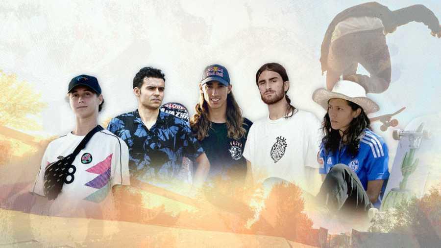 Playz amplía su oferta con URBANA, nueva línea de contenidos centrada en la música y la cultura urbana