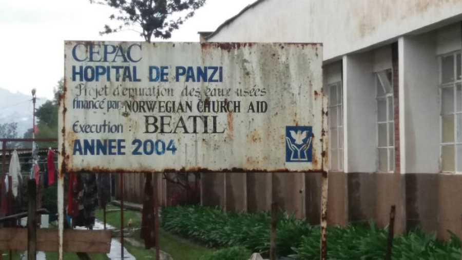 El hospital del doctor Mukwege, referente de las mujeres violadas en El Congo