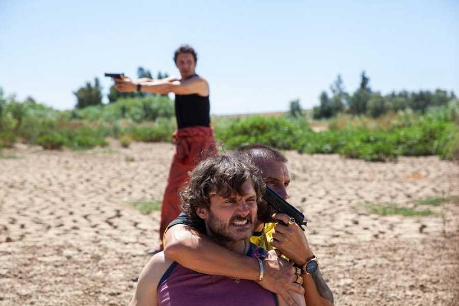 Darío hará lo que sea por salvar a su hijo