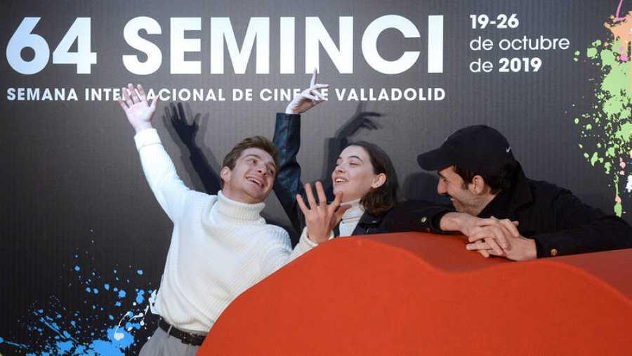 64ª Semana Internacional de Cine de Valladolid (Seminci)