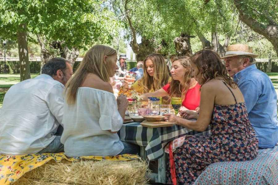 La repesca se vivirá en el Campillo de San Lorenzo del Escorial