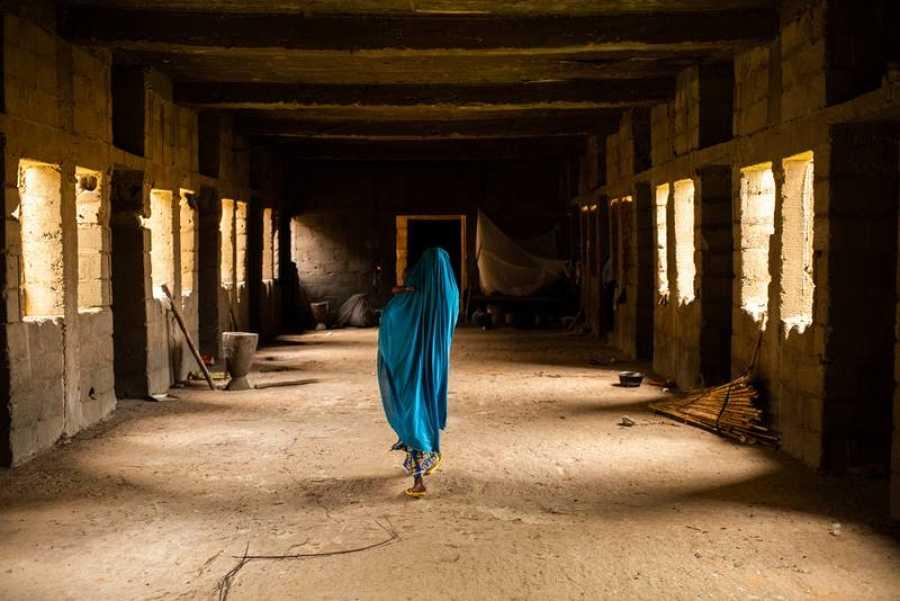 Nigeria: Huyendo de la violencia en el estado de Zamfara