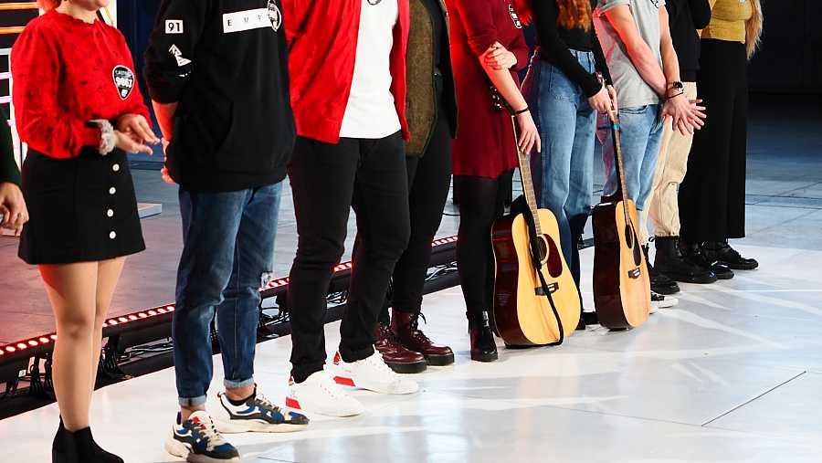 Nadie ha pasado del quinto grupo en la Fase 2 del casting OT 2020 en Madrid