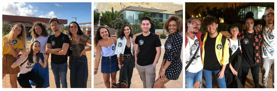 Seleccionados Las Palmas de Gran Canaria en la Fase 2 del casting OT 2020