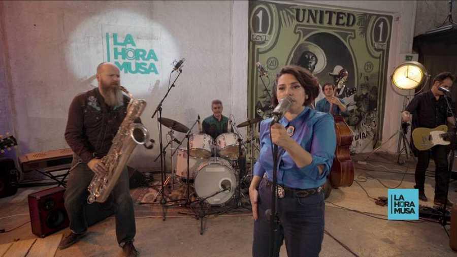'La Hora Musa'ecibe esta semana a The Cat Empire, Silvia Pérez Cruz y Flamingo Tours