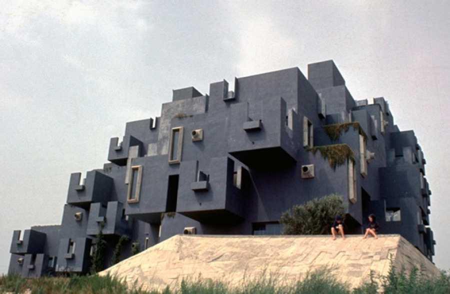 Castillo de Kafka