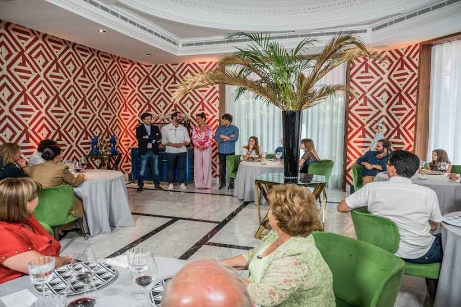 En el restaurante Coque de Madrid reproducirán un menú de alta cocina diseñado por el chef Mario Sandoval