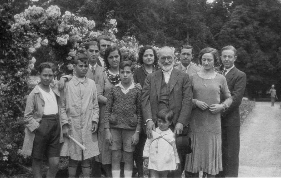 Ángel Llorca consideraba a los niños y niñas protagonistas de la enseñanza