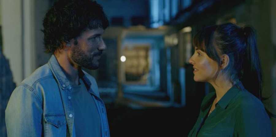 Lucía, tras concederle Andy una nueva oportunidad, se convierte en el alma del hospital