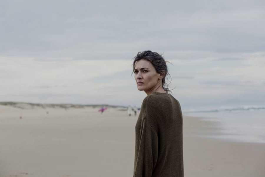La actriz Marta Nieto está triunfando con su papel en 'Madre'