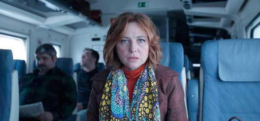 Ventajas de viajar en tren, segunda película con más opciones a premio