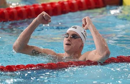 Morozov celebra una victoria en Glasgow
